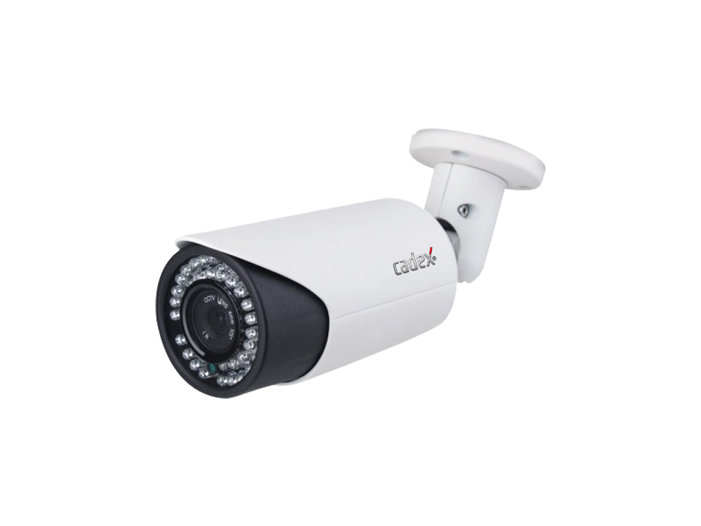 Cadex CX-2054 Ahd 2 Mp 3.6mm 54 Led Kamera